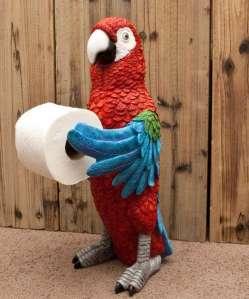 parrot-tp