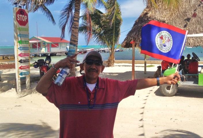 Happy 33rd Birthday, Belize!