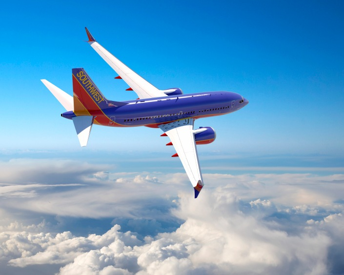 Southwest Airline will be winging its way to Belize in October.
