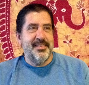John Salerno-White, Dharma talk and guided meditation leader