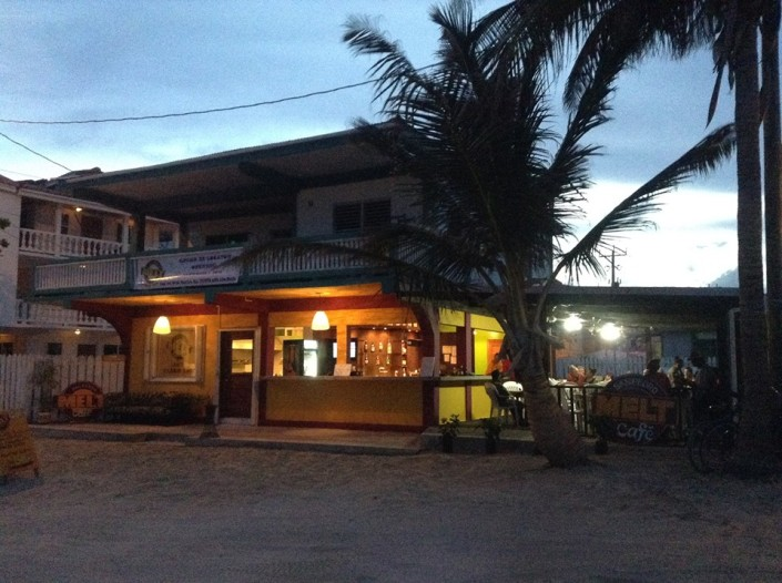 Melt Cafe opens a new chapter in the former Ambergris Brewing Company building on Boca del Rio. on Sept. 1. Now open every day, serving meals until 9 p.m., with a full bar open until 11 p.m.